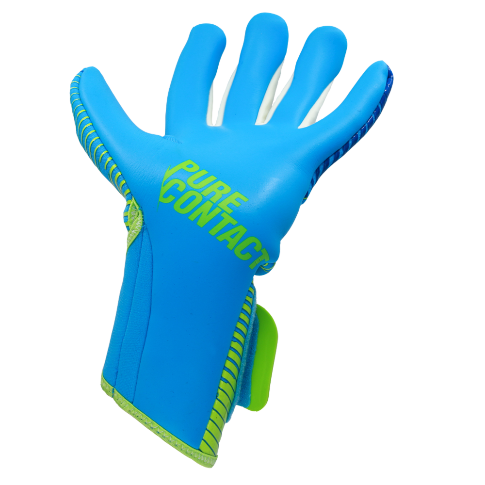 Goalkeeper gloves for rain