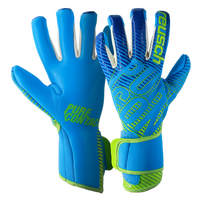 Best goalkeeper glove for wet weather