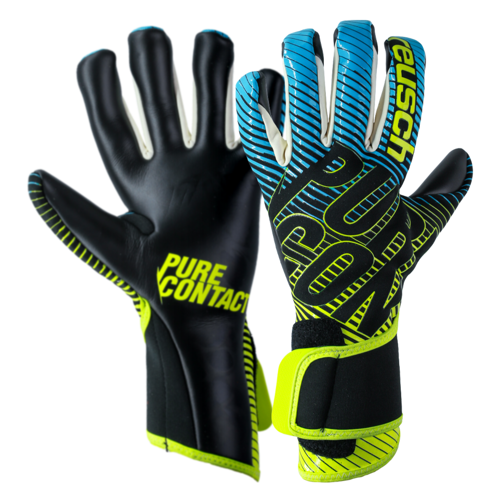 Goalkeeper gloves for all ages