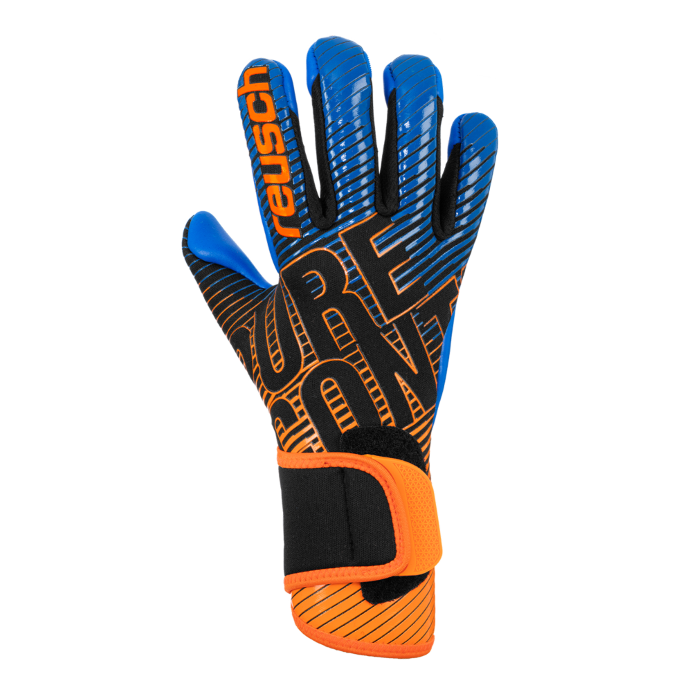 Goalkeeper gloves for kids