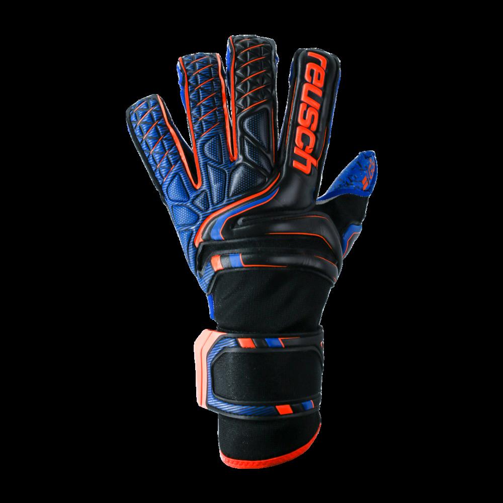 Comfy goalkeeper glove body