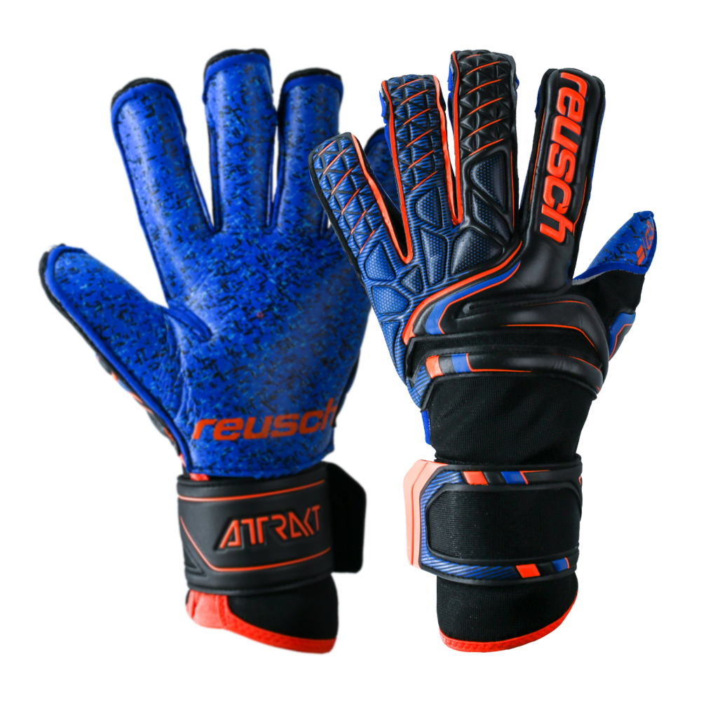 Newest goalkeeper gloves