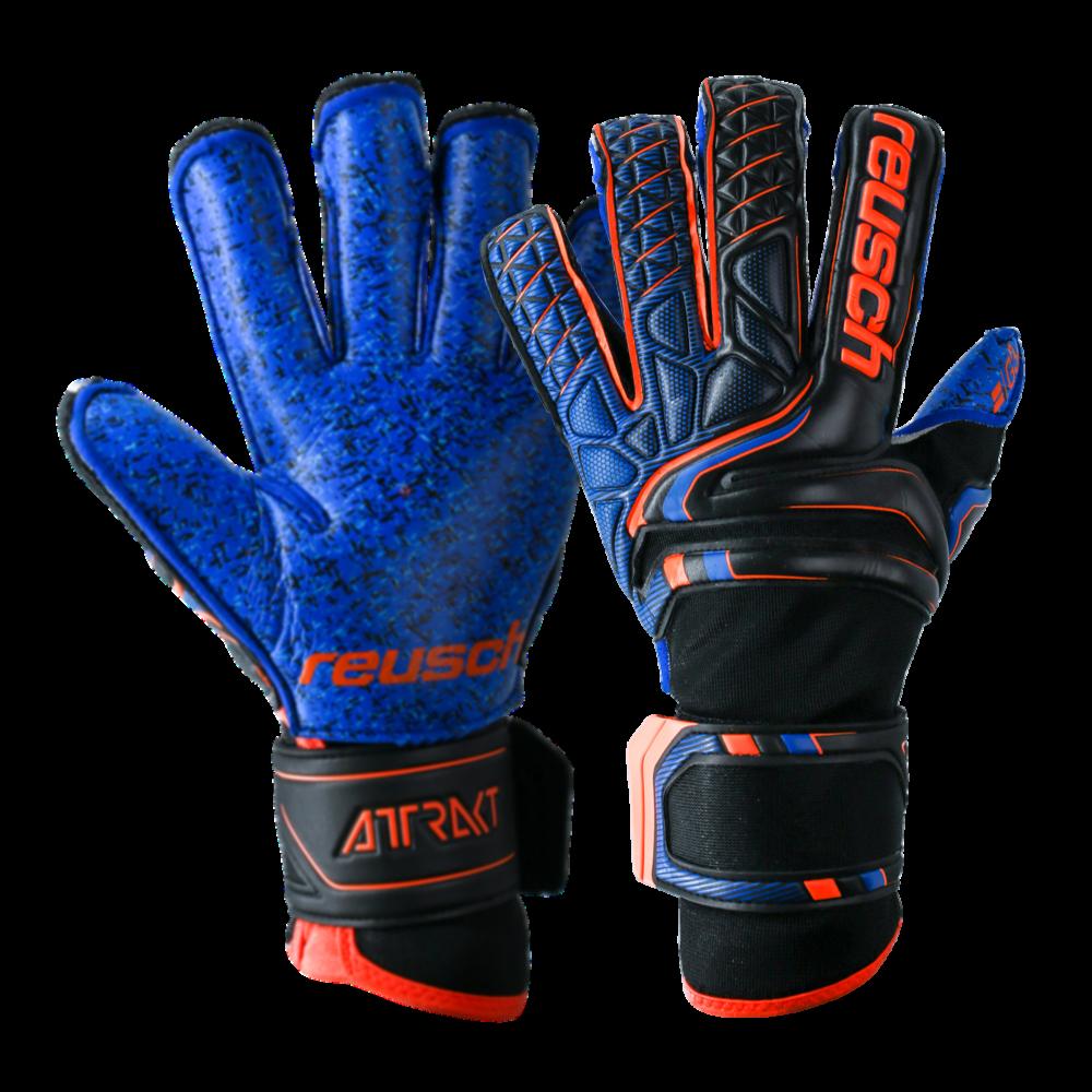 Newest goalkeeper gloves