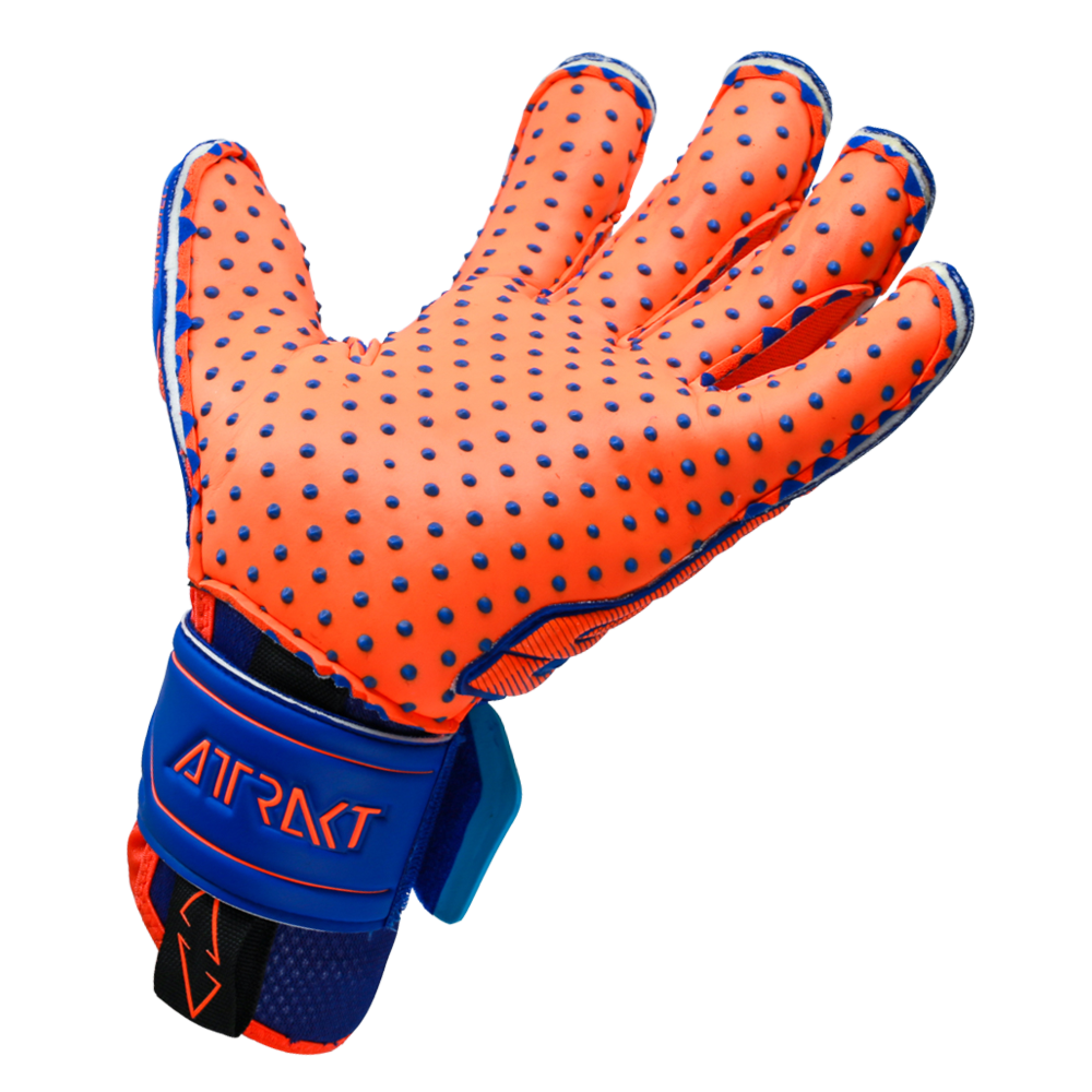 Reusch Attrakt Pro G3 Speedbump Latex