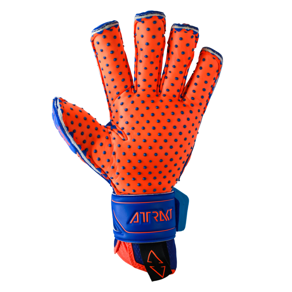 Reusch Attrakt Pro G3 Speedbump Evolution Ortho-Tec Palm