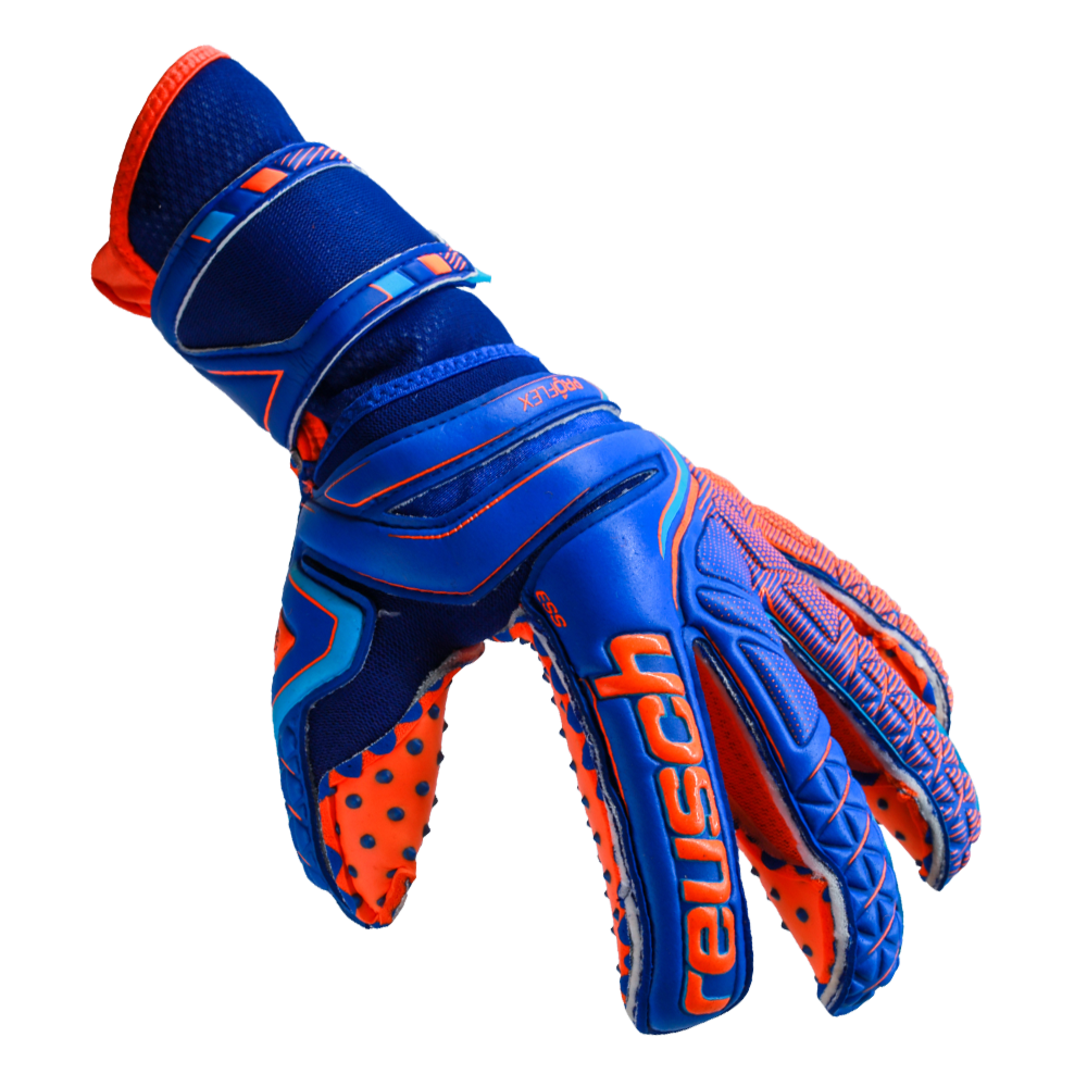 Reusch Attrakt Pro G3 Speedbump Evolution Ortho-Tec Body