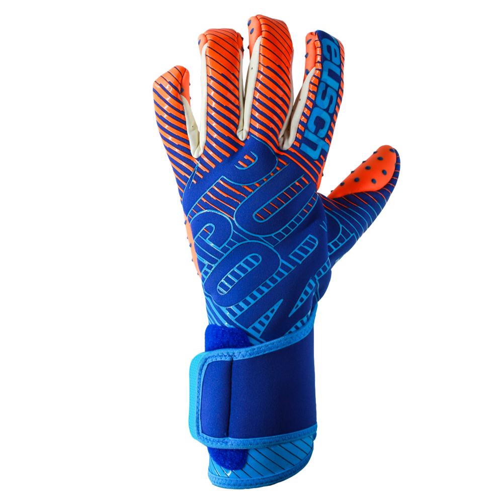 Reusch Pure Contact III G3 Speedbump Backhand