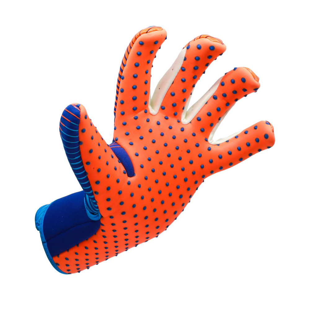 Speedbump latex from Reusch