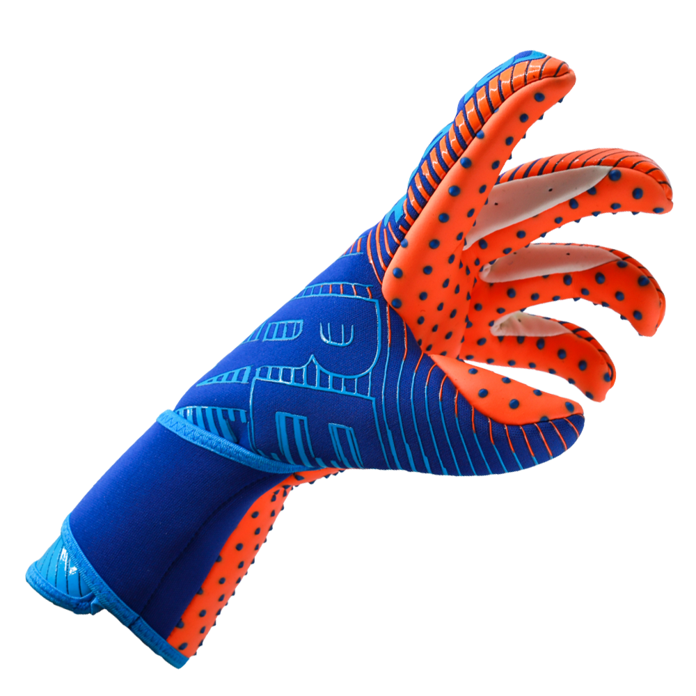 Reusch Pure Contact III G3 Speedbump Cut