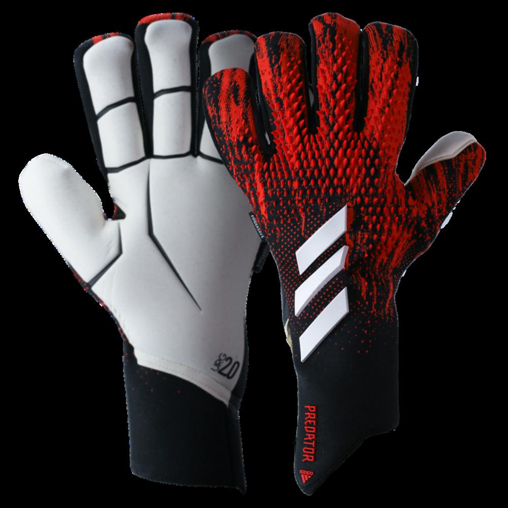Glove that manuel neuer wears