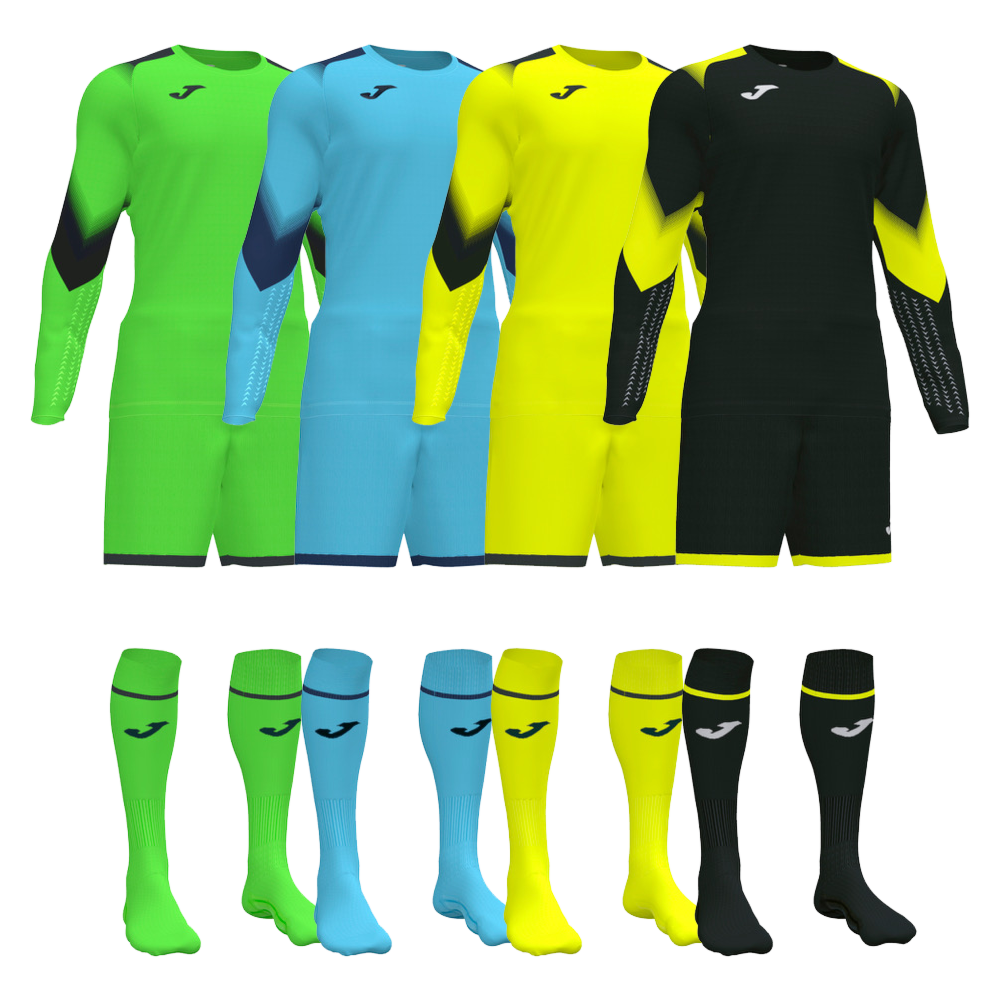 Joma Zamora V Goalkeeper Kits