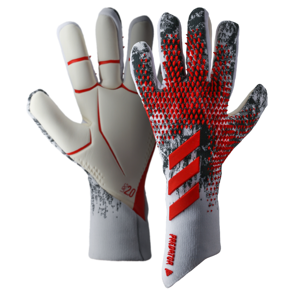 Glove that Manuel Neuer wears
