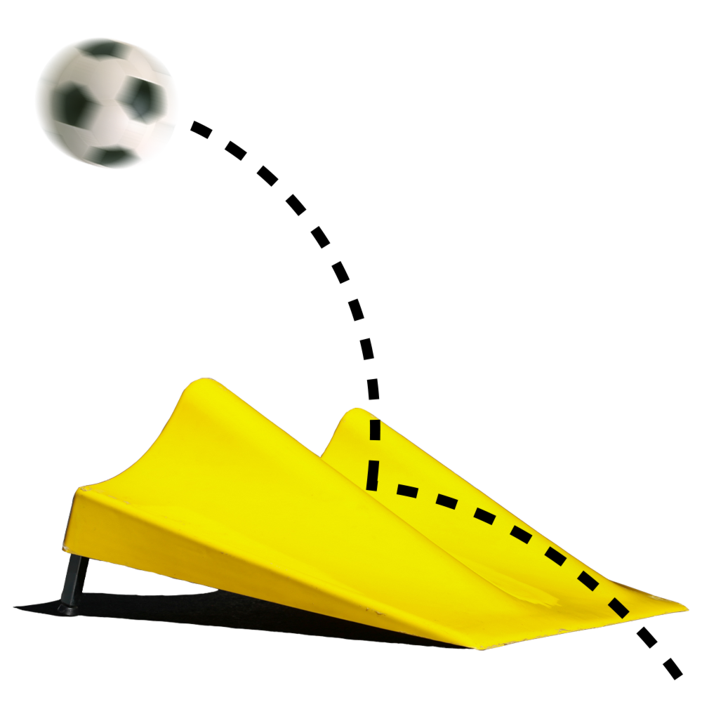 Barret Sport Football Wave