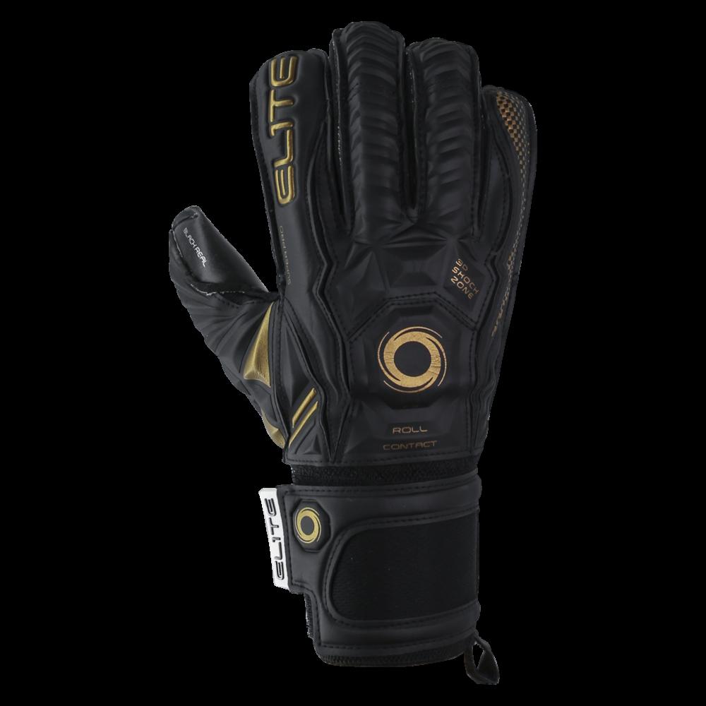 Elite Sport Black Real Backhand