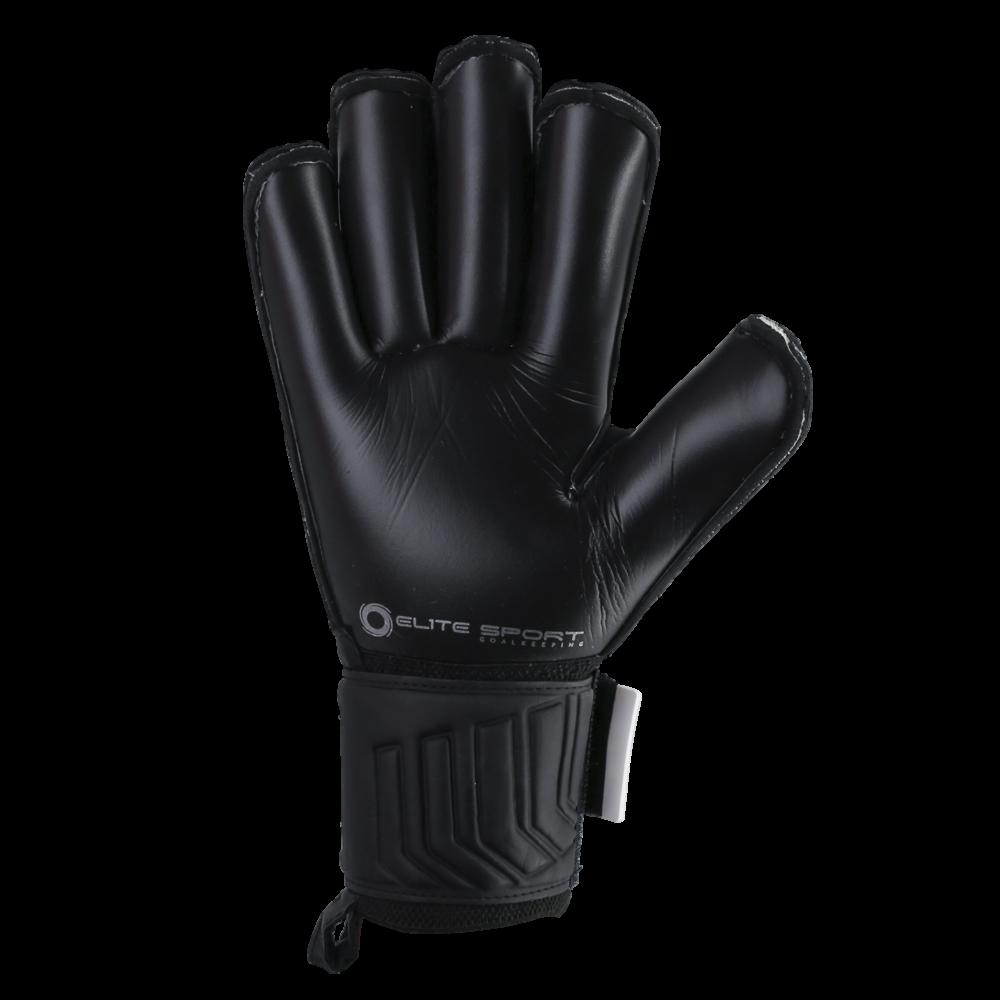 Elite Sport Black Real Palm