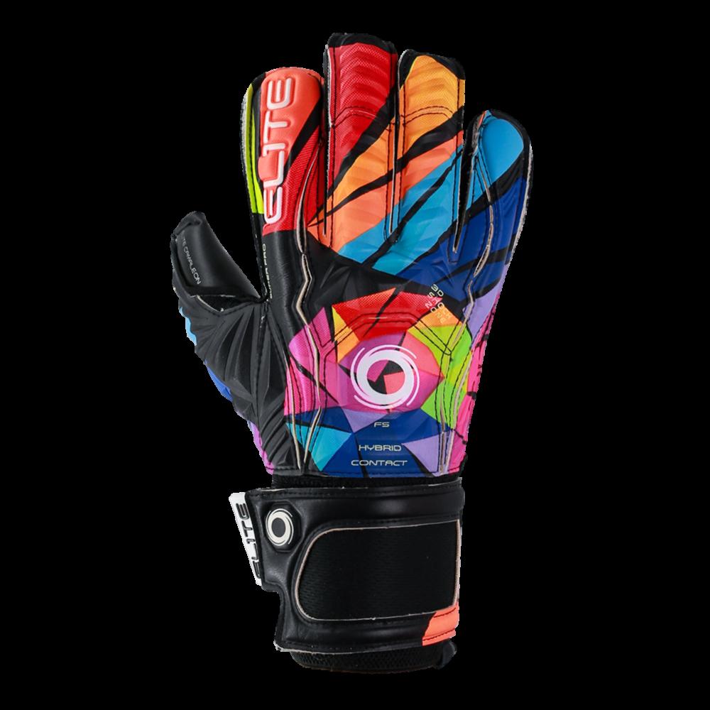 cool looking goalkeeper gloves
