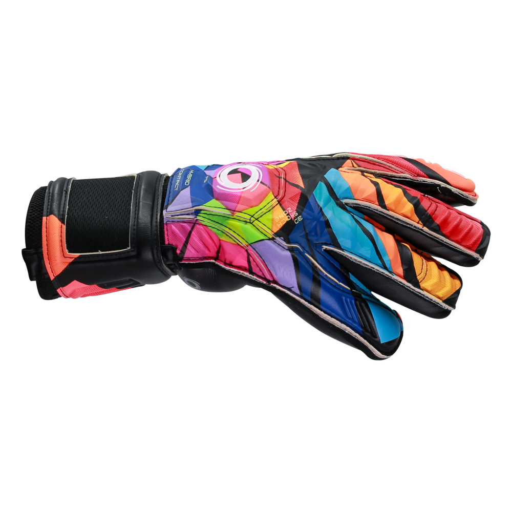 comfy goalkeeper glove