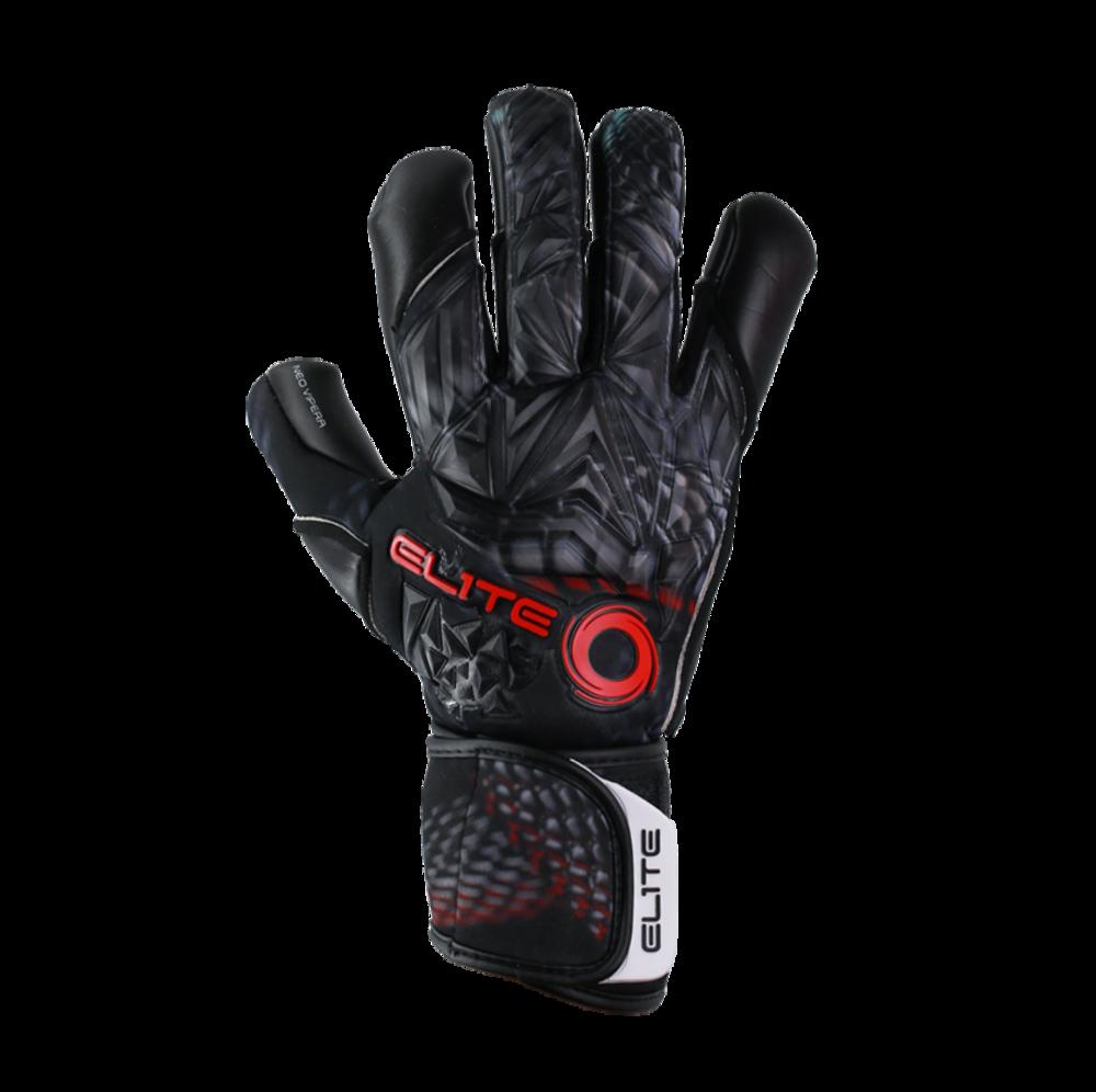 Soft Goalkeeper Glove Backhand
