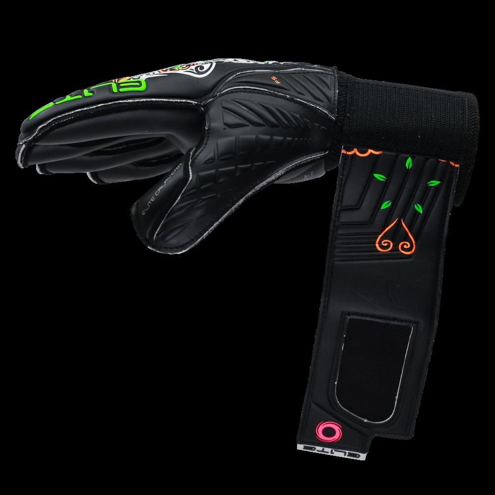 goalkeeper glove wrist band
