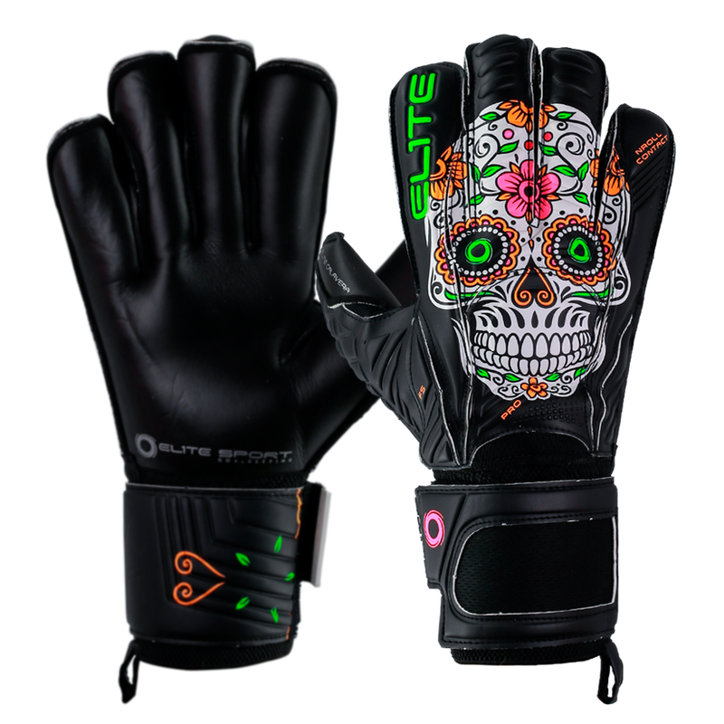 Coolest looking goalkeeper gloves