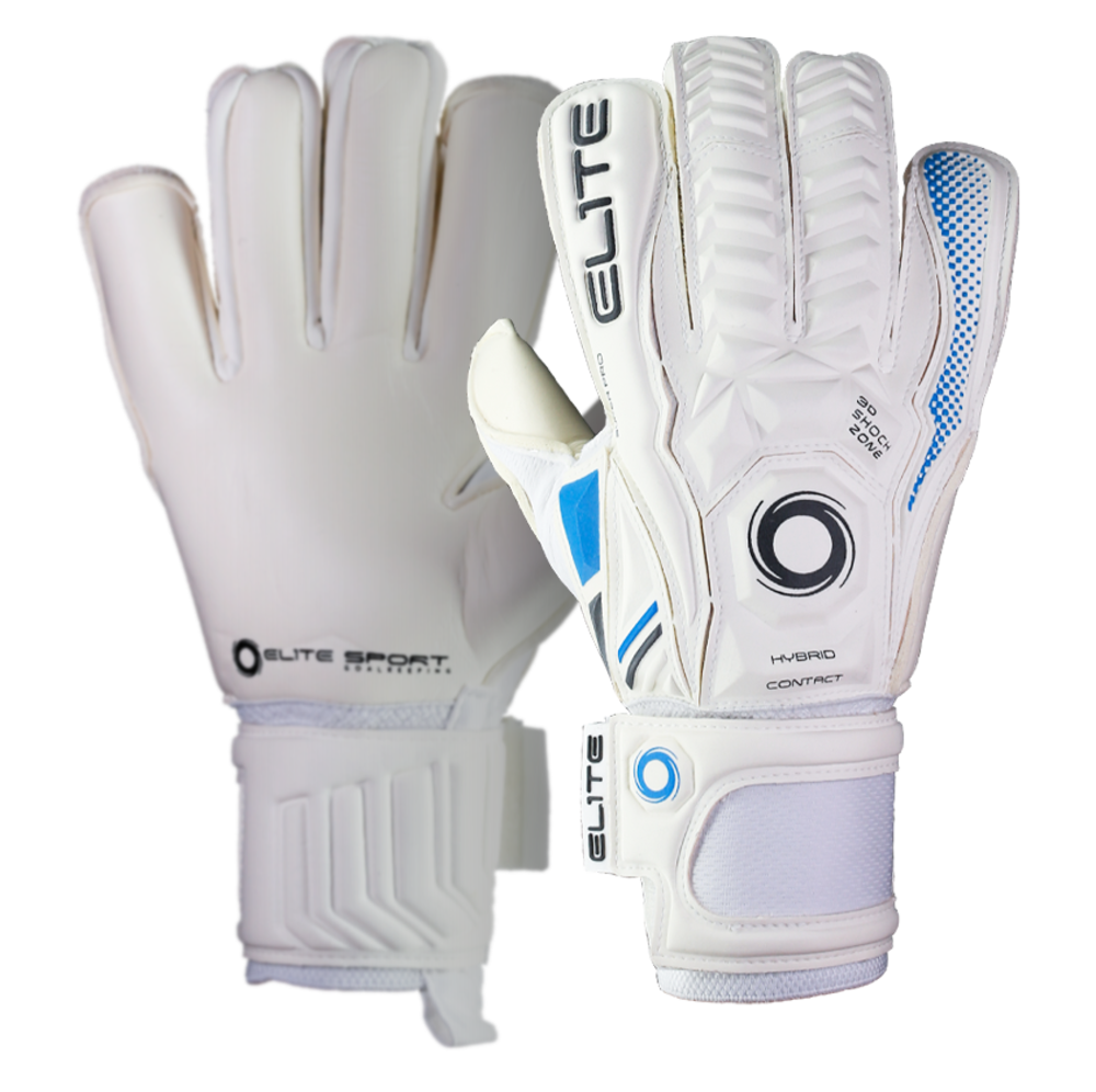 Affordable Goalkeeper Gloves with Finger Protection