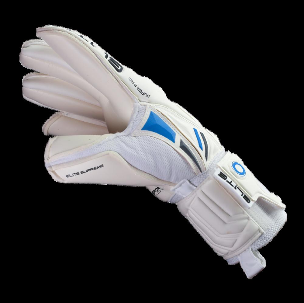 Goalkeeper gloves for big hands