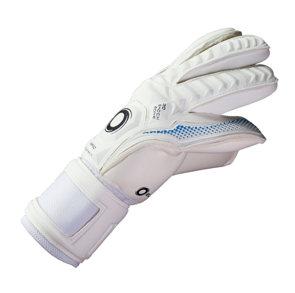 Very comfortable goalkeeper gloves