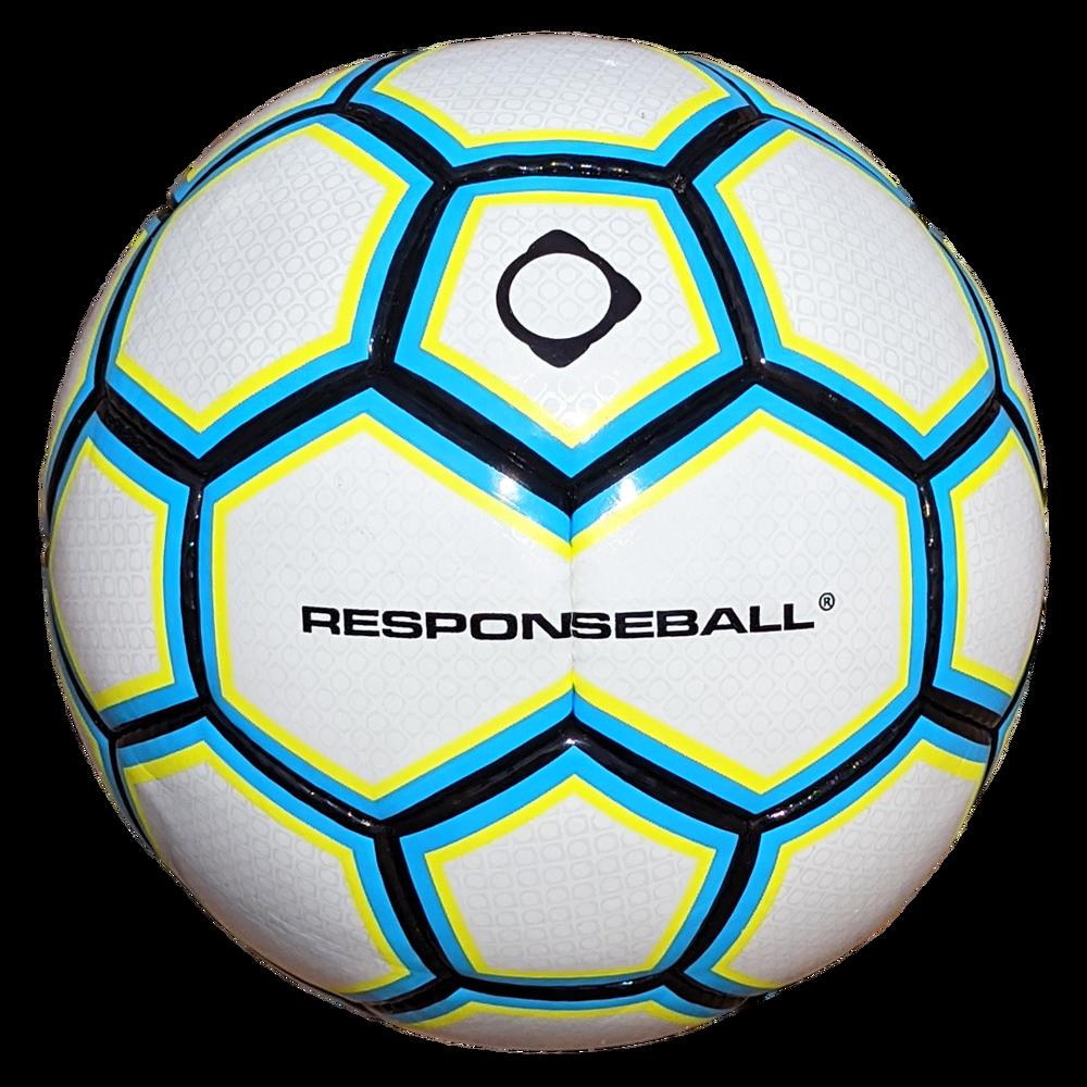 Responseball for goalkeepers