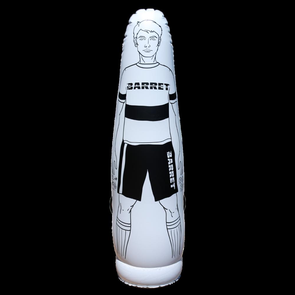 Barret Sport Soccer Mannequin Front