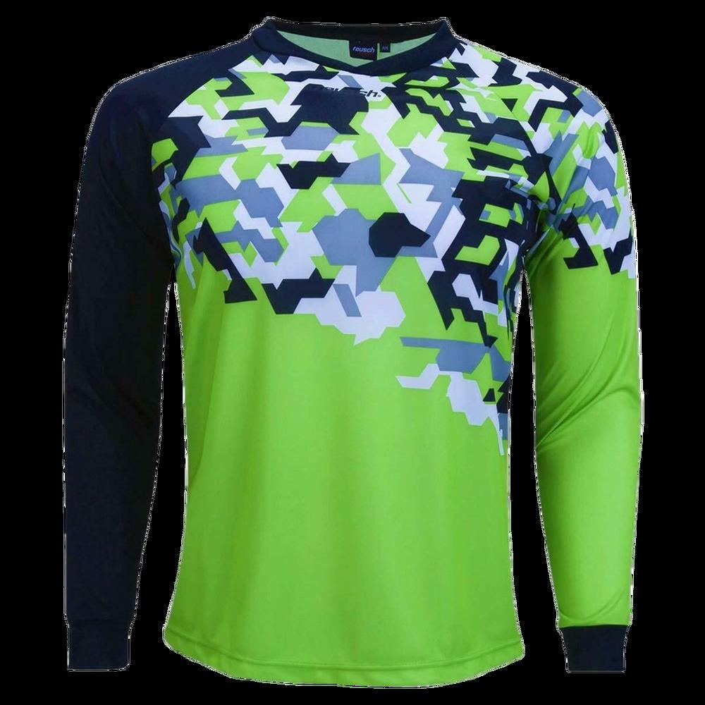 Reusch Camo Goalkeeper Jersey - 3711620