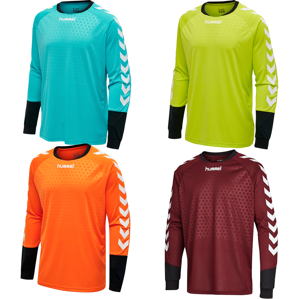 Hummel Essential Goalkeeper Jerseys