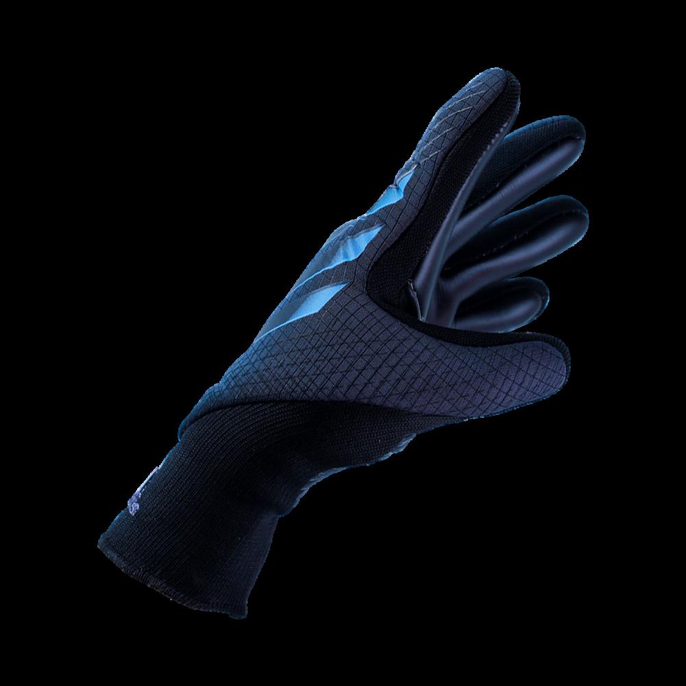 Tightest Fitting Goalkeeper Gloves