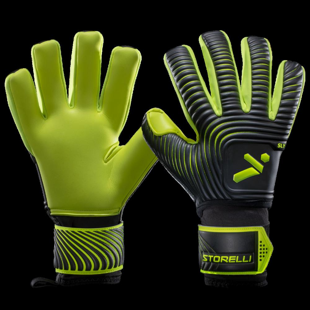 Storelli Silencer Sly Goalie Gloves
