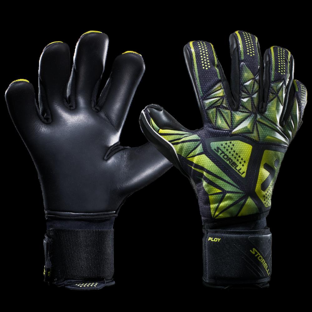 Storelli Silencer Ploy Goalie Glove