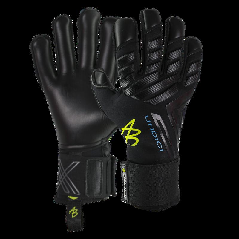 Asmir Begovic Goalkeeper Gloves