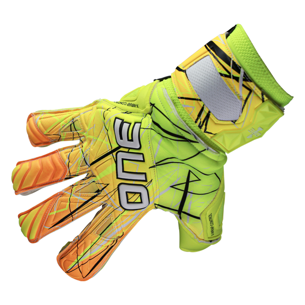 The One Glove SLYR LTX Spark Backhand