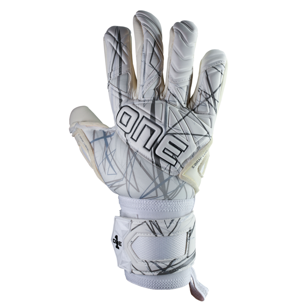 The One Glove SLYR LTX Strike Backhand