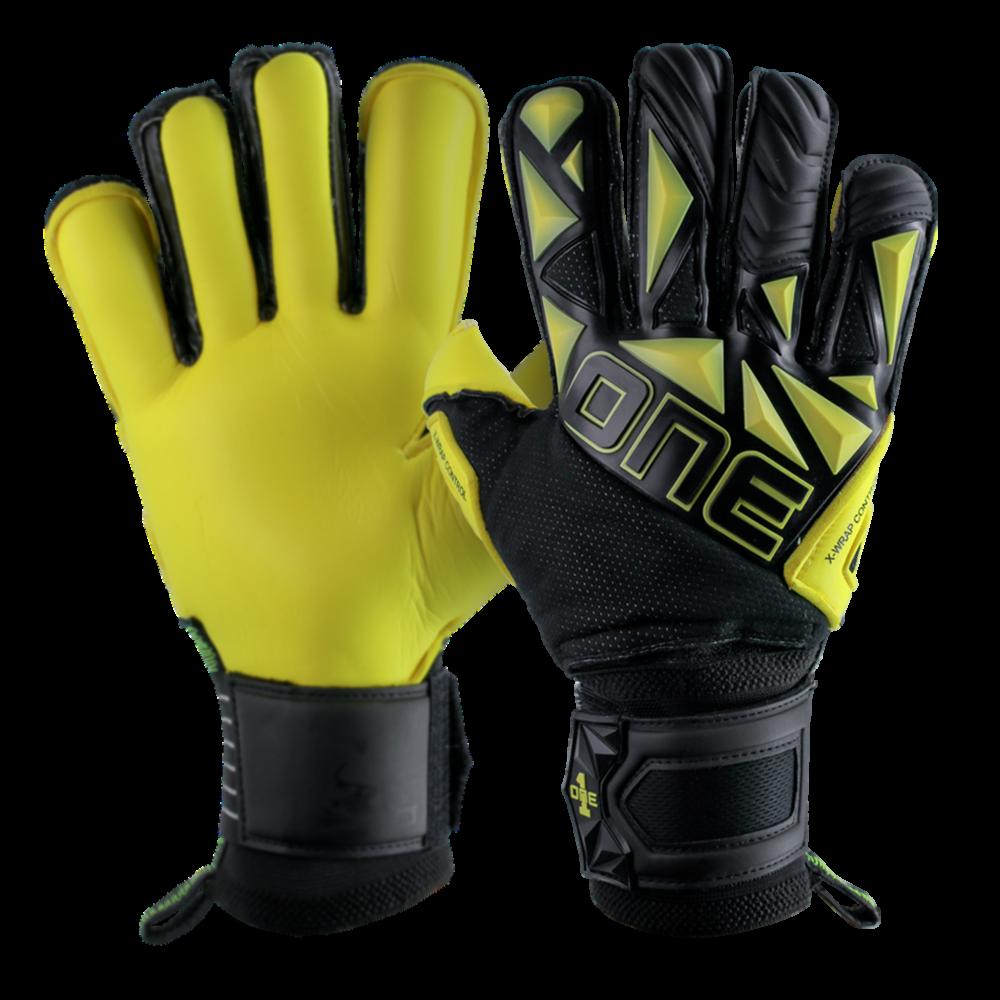The One Glove SLYR Hyper YLW