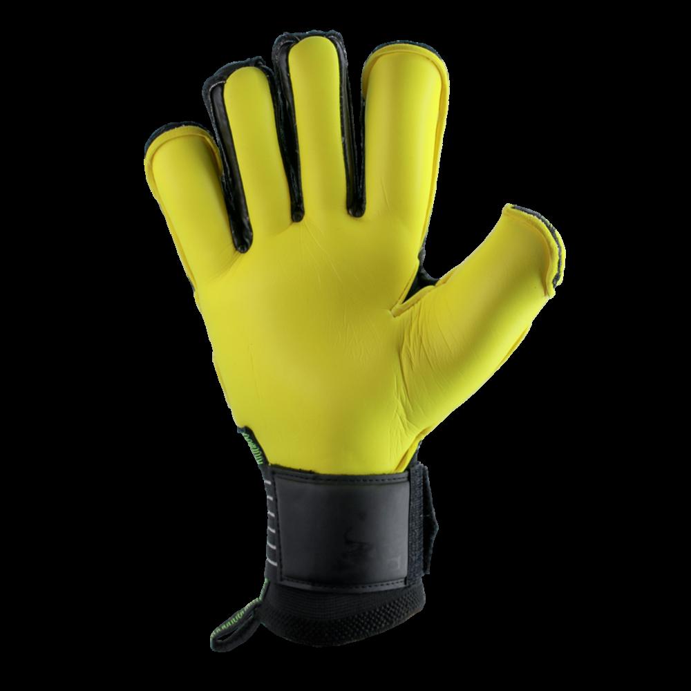 The One Glove SLYR Hyper YLW Palm