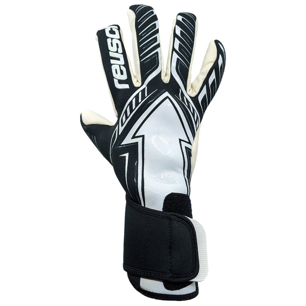 Reusch Pure Contact Arrow G3 World Keeper Backhand
