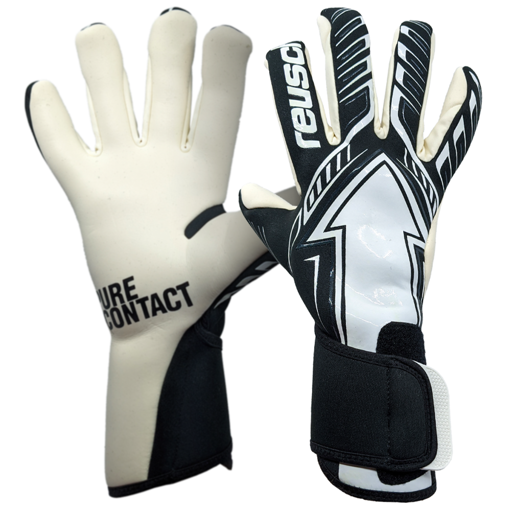 Reusch Pure Contact Arrow G3 World Keeper