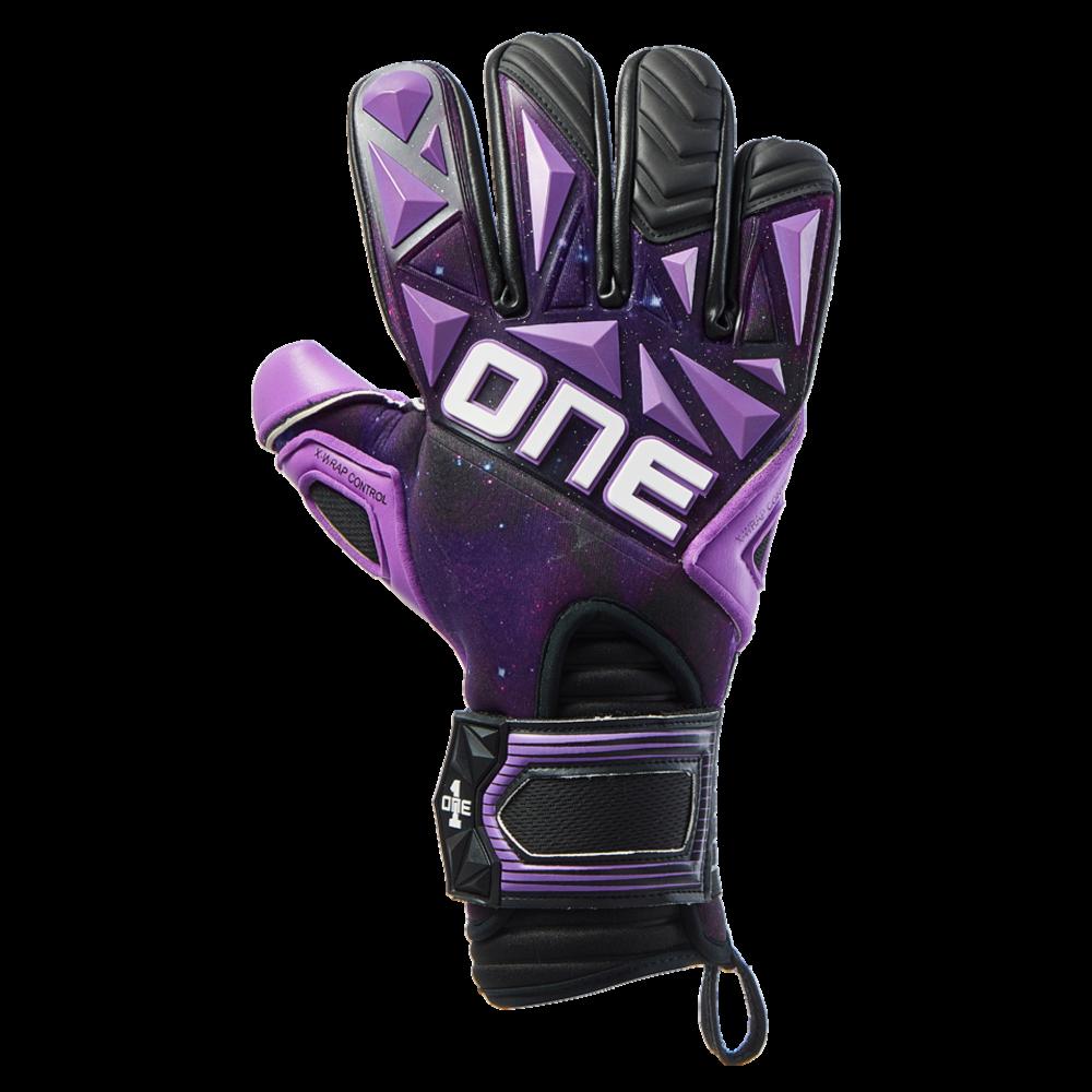 The One Glove SLYR Nebula Backhand