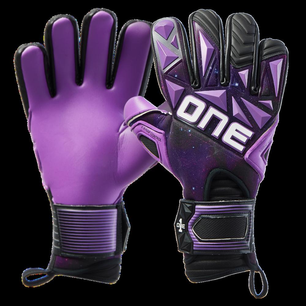 The One Glove SLYR Nebula