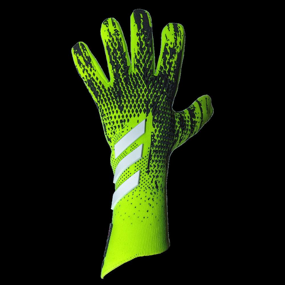 adidas Predator 20 GL Pro backhand