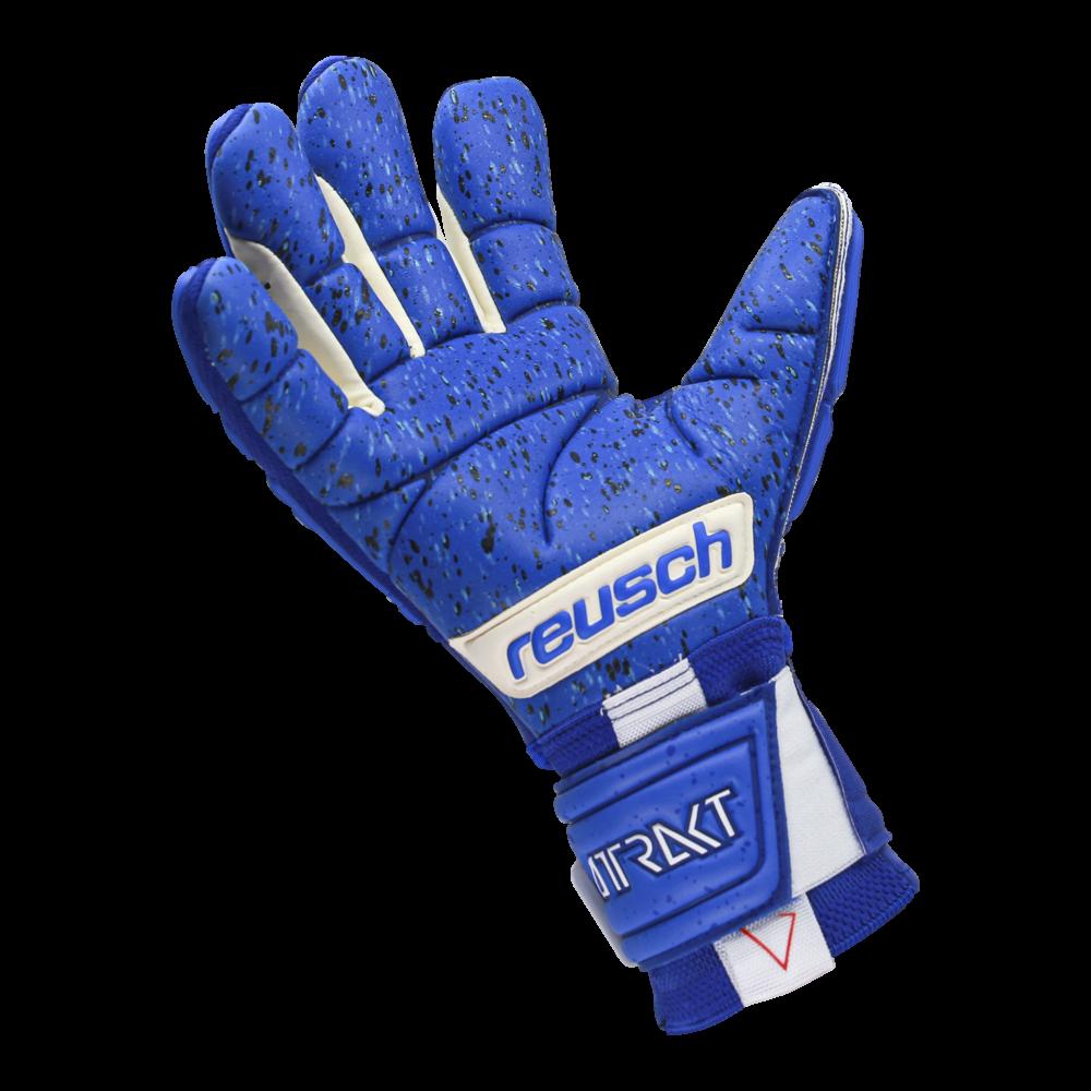 Reusch Attrakt Freegel Fusion Ortho-Tec Goaliator Duraguard
