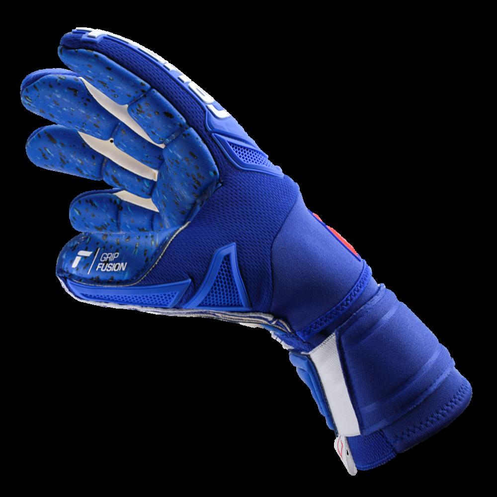Reusch Attrakt Freegel Fusion Ortho-Tec Goaliator Profile