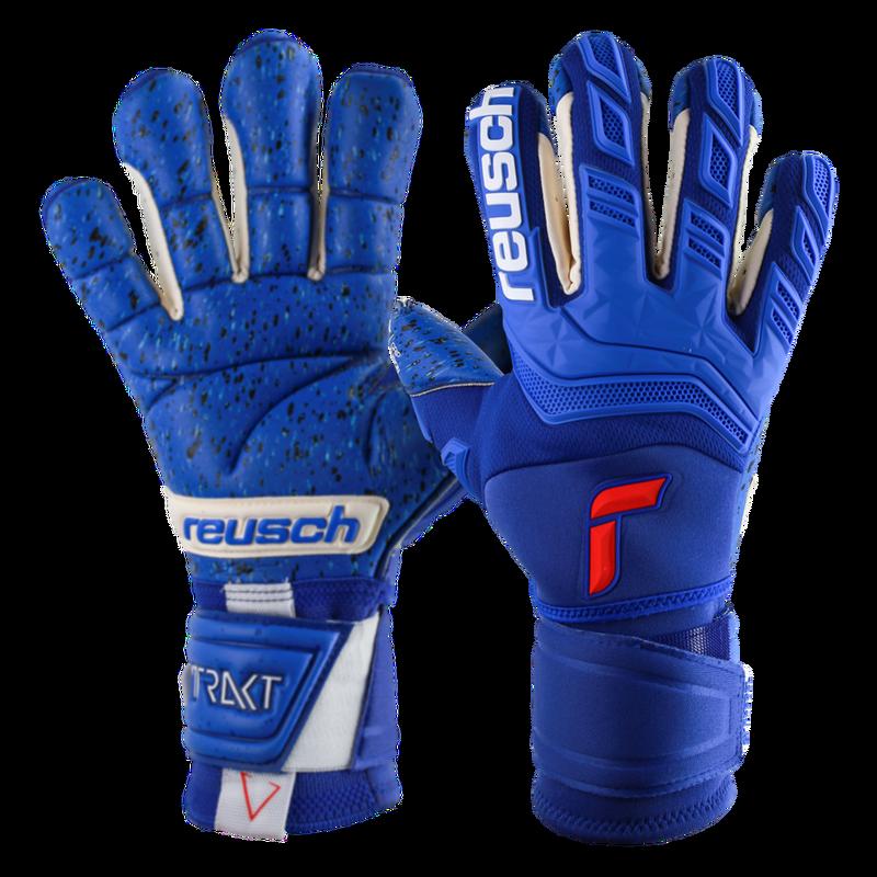 Reusch Attrakt Freegel Fusion Ortho-Tec Goaliator