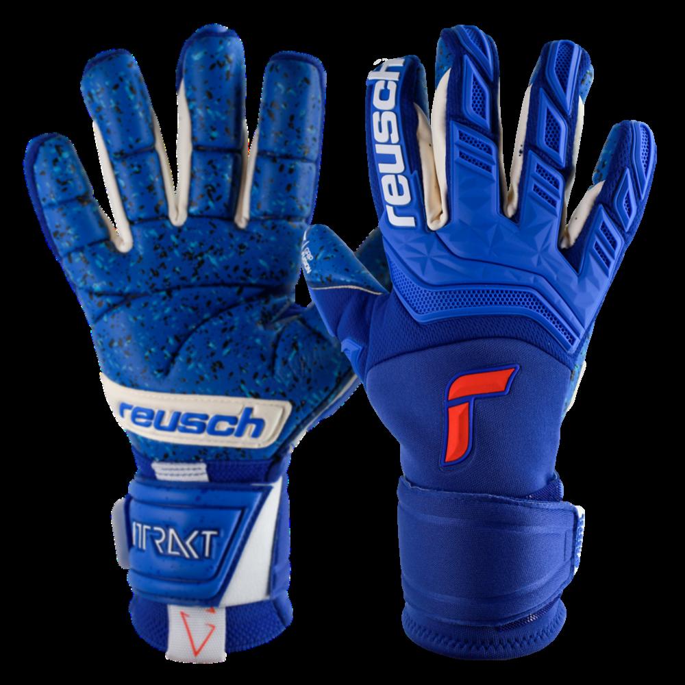 Reusch Attrakt Freegel Fusion Goaliator - 5170995