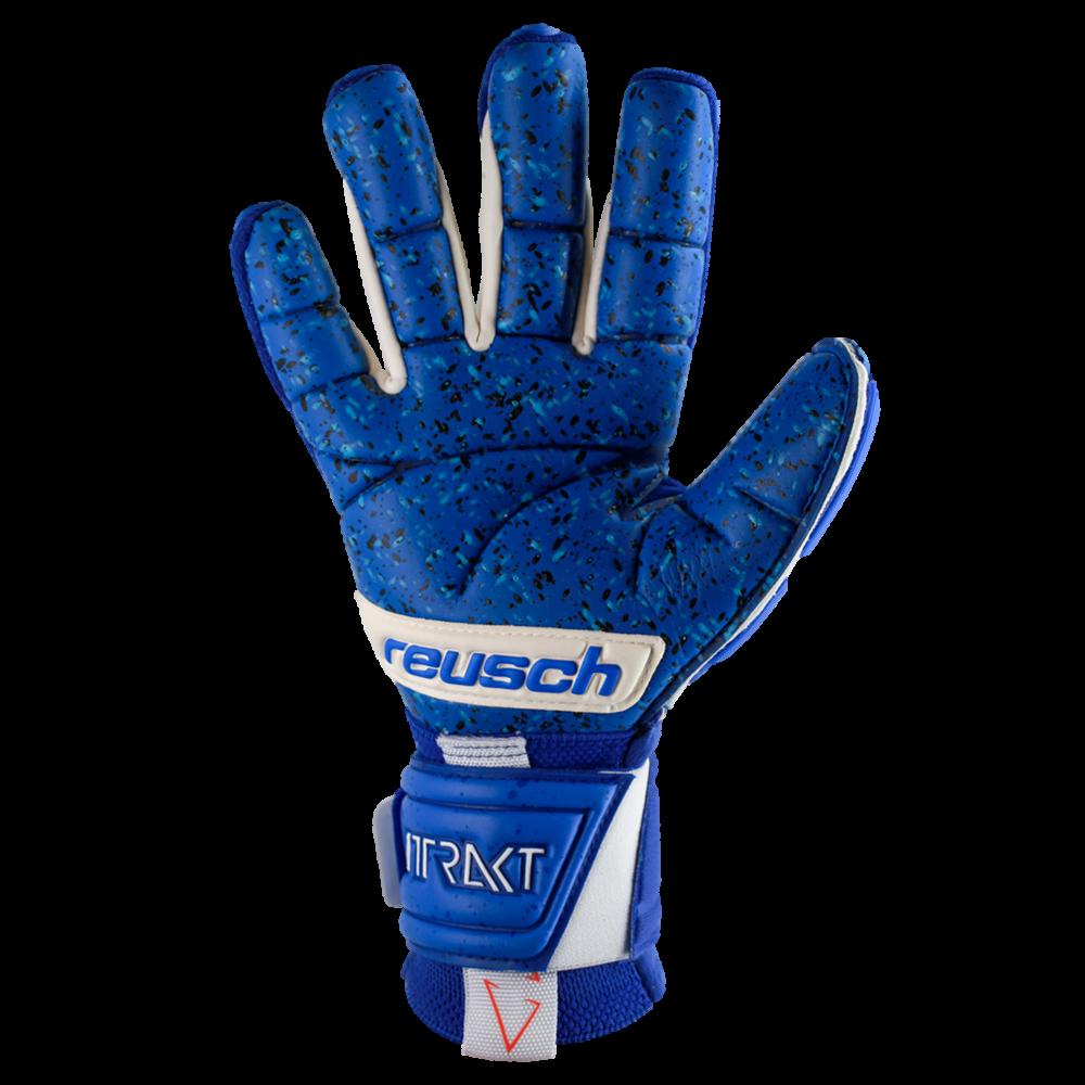 Reusch Attrakt Freegel Fusion Goaliator Palm
