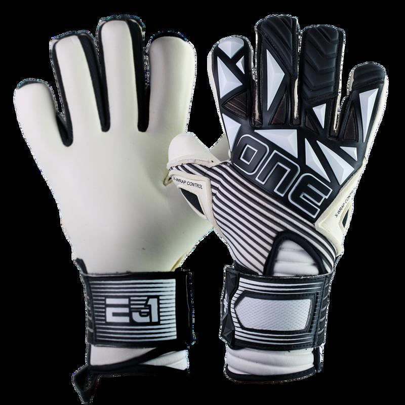 The One Glove SLYR EJ1 Contra